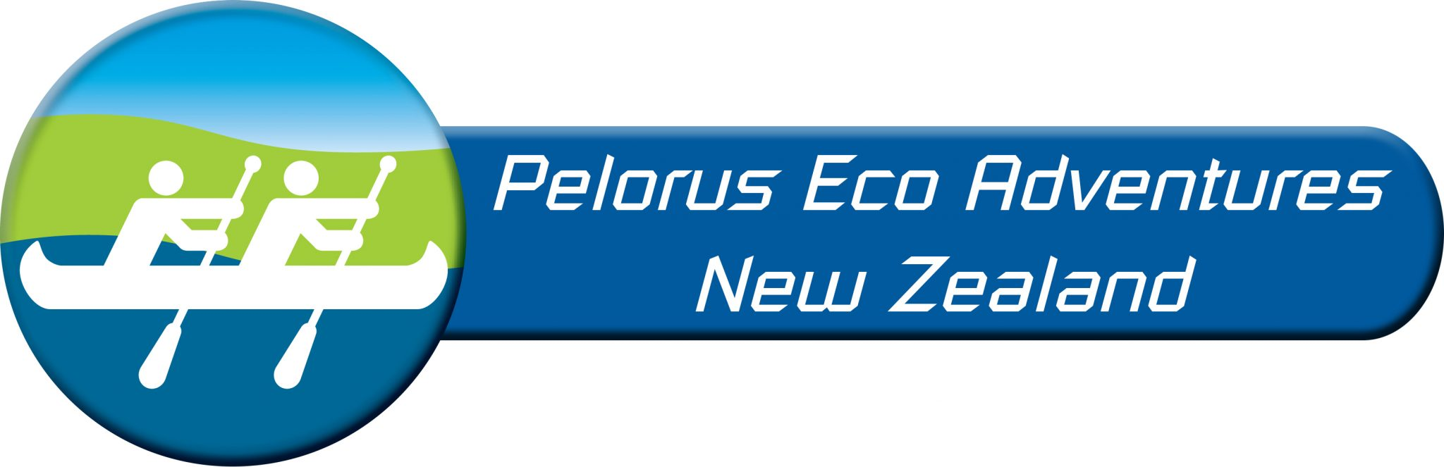 Pelorus Eco Adventures Logo