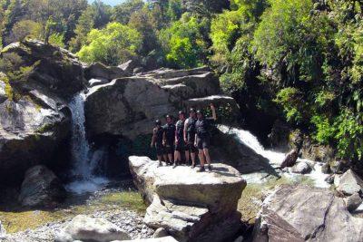 Group Adventure New Zealand