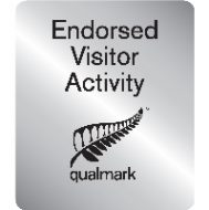 Kayak New Zealand Family Adventure South Island Endorsed Visitor Activity