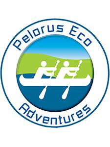 Pelorus Eco Adventures Logo New Zealand Focus