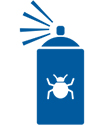 The Hobbit Kayak Tour New Zealand Bug Spray Icon
