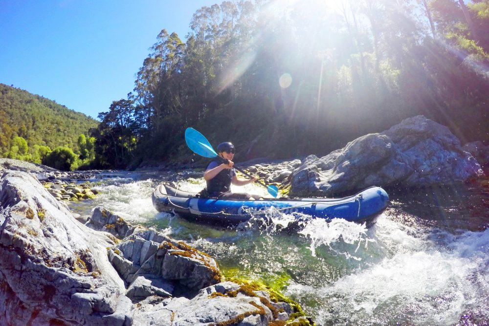 FAQ Hobbit Kayak Tour