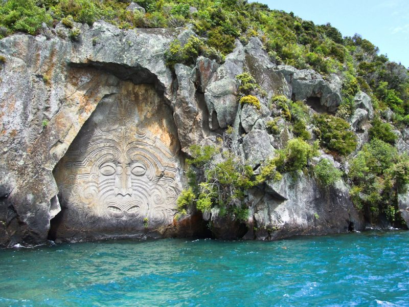 Best Kayaking Tours New Zealand Lake Taupo