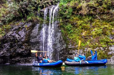 Hobbit Kayak Tour Gallery November 2016
