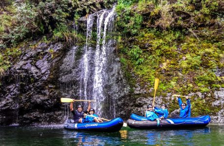 Hobbit Kayak Tour Gallery November 2016