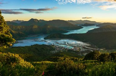 Top 10 Things to Do in Marlborough, New Zealand