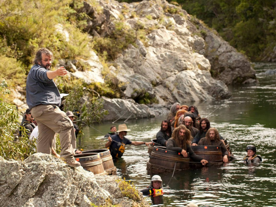 Things to do in Marlborough The Hobbit Locations