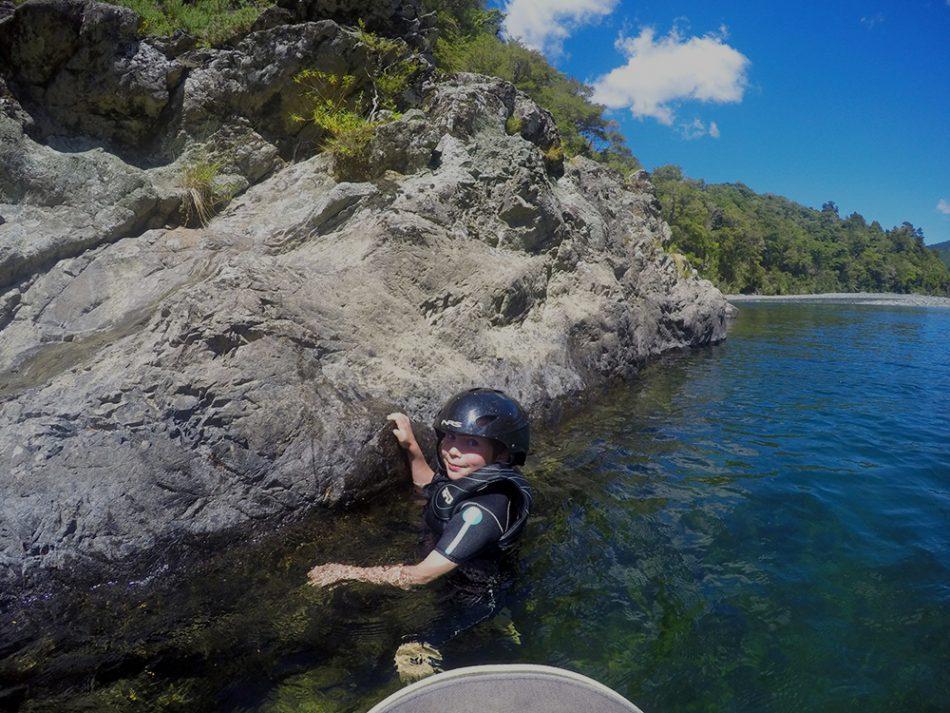 About Us Kayak New Zealand