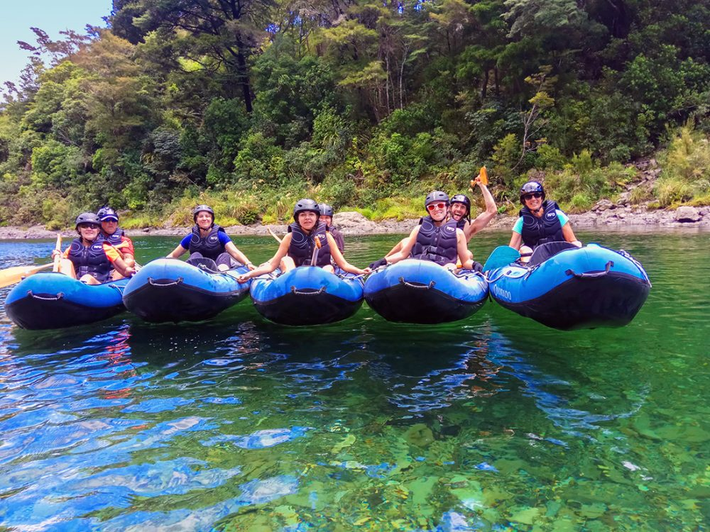 Fun Adventure New Zealand