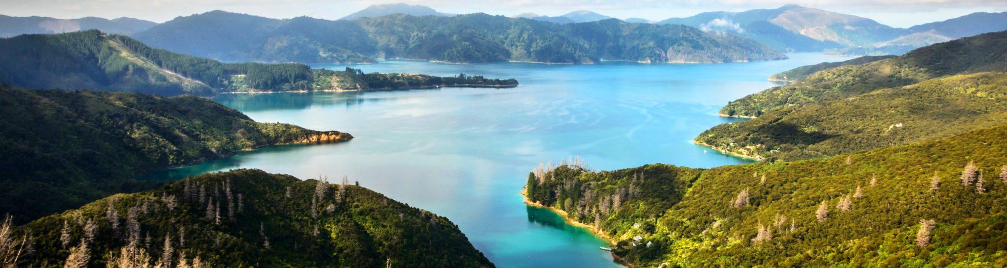Things Marlborough New Zealand Header