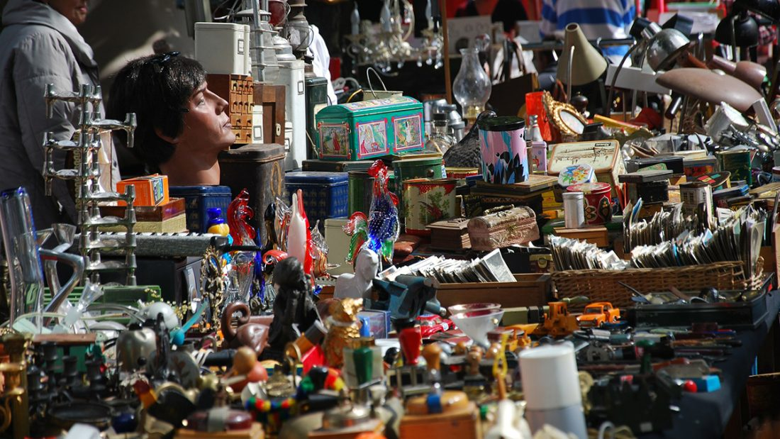 Things to do in Havelock Flea Market