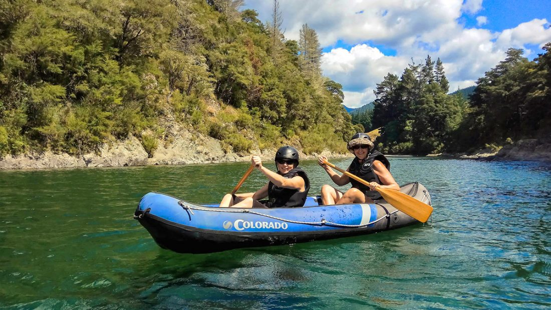Things to do in Havelock Kayak