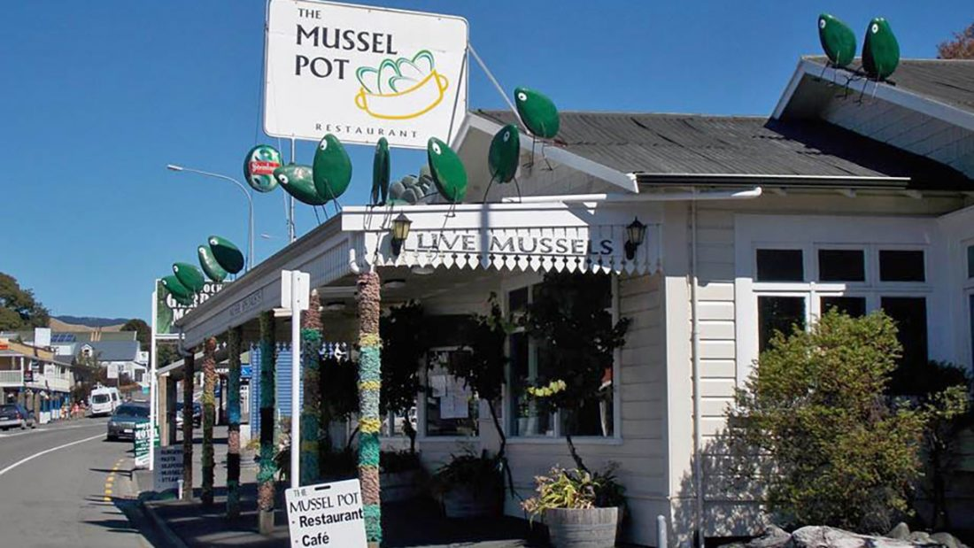 Things to do in Havelock Mussel