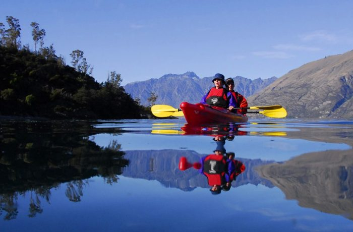 The Essential Kayaking Gear & Equipment for beginners in New Zealand