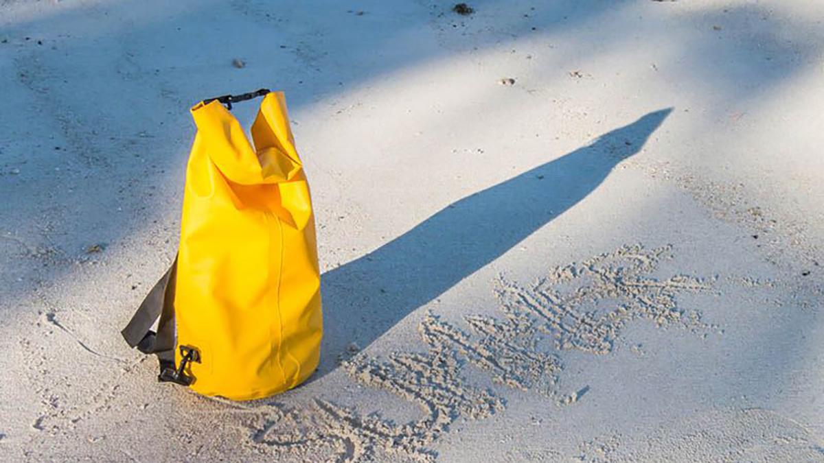Kayaking Gear Equipment New Zealand Dry Bag