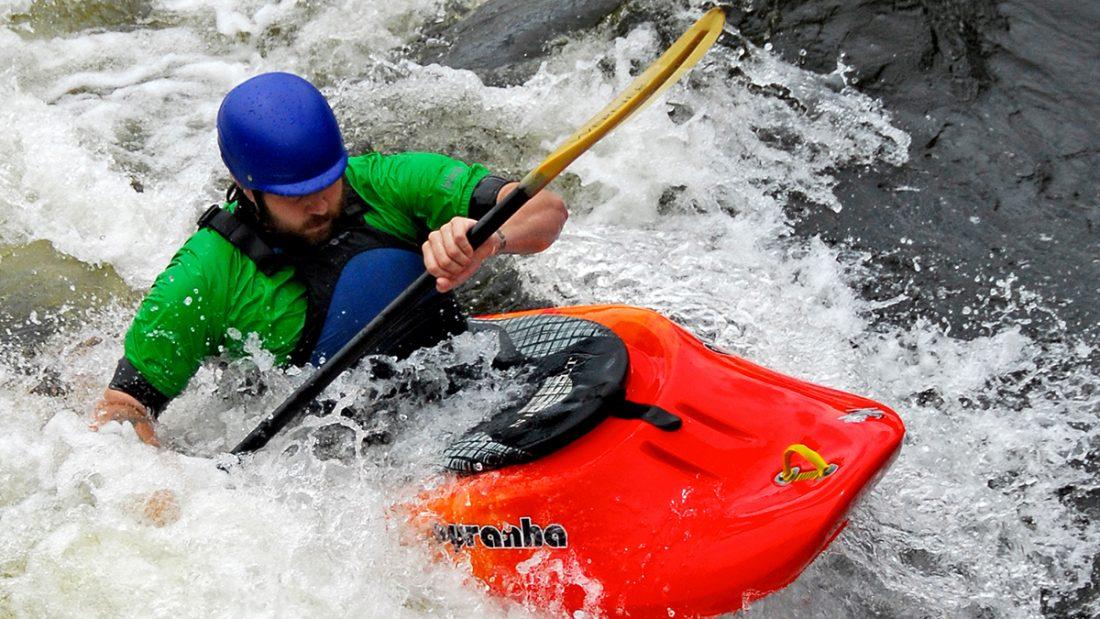 Kayaking Gear Equipment New Zealand Life Jacket