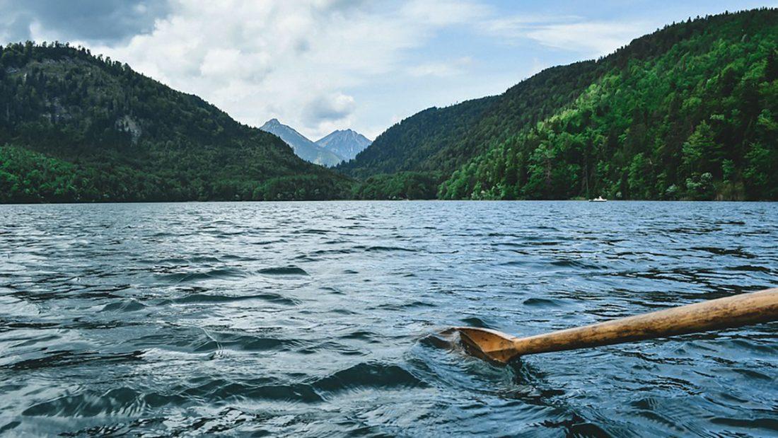 Kayaking Gear Equipment New Zealand Paddle
