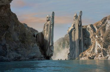 Lord of the Rings & The Hobbit Self-Drive Tour Itineraries in New Zealand