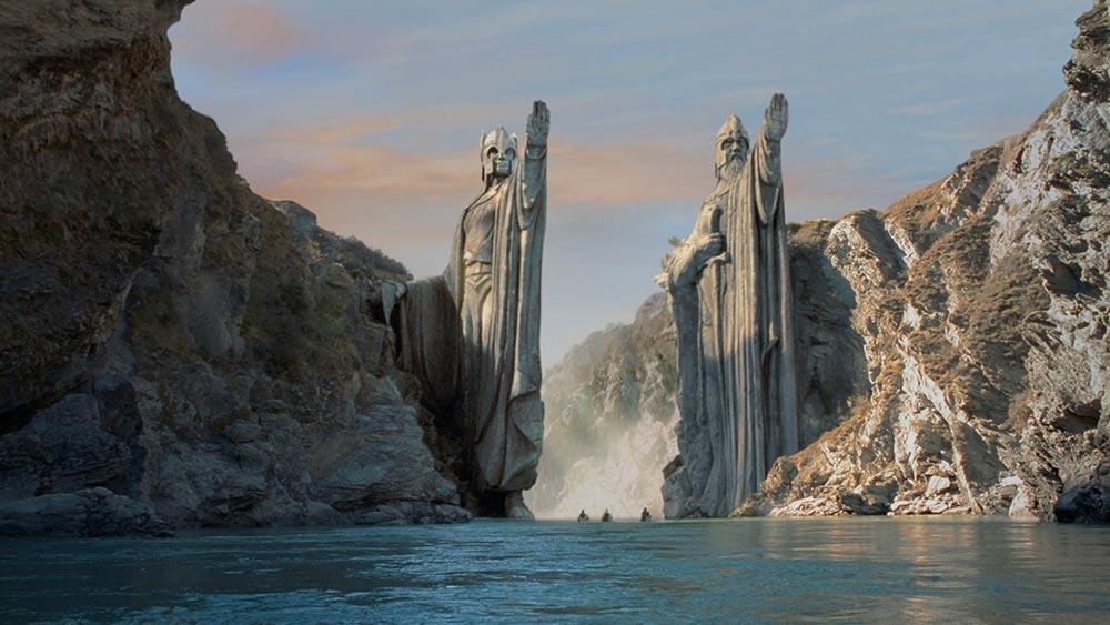 Resultado de imagen de new zealand lord of the rings locations