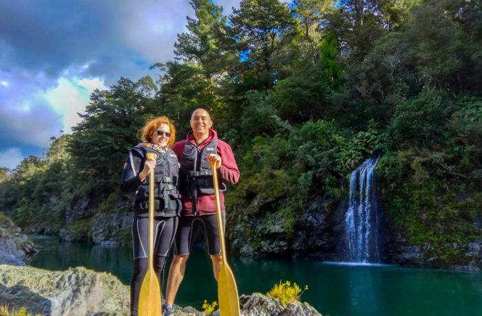 Hobbit Kayak Tour Gallery May 2017