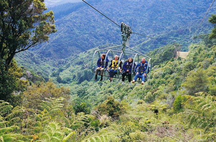 The Best New Zealand South Island Adventure Itinerary