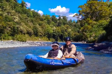 Hobbit Kayak Tour Gallery June 2017