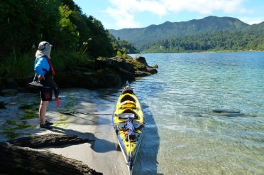 Hidden Kayaking Gems in New Zealand's North Island