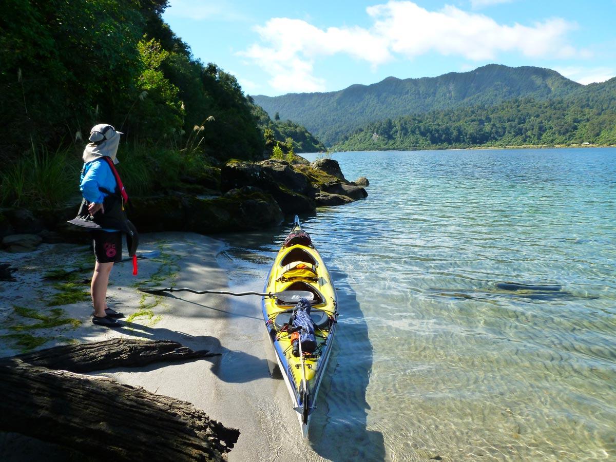 Hidden Kayaking Gems North Island Featured Image
