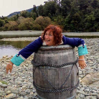 Barrel Run, LoTR & Hobbit Tour in New Zealand