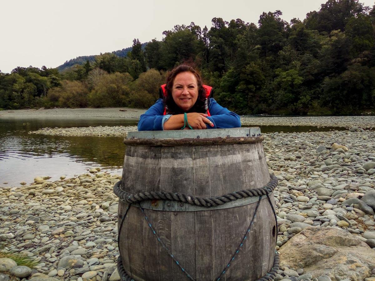 Hobbit Tour in New Zealand, LoTR Location