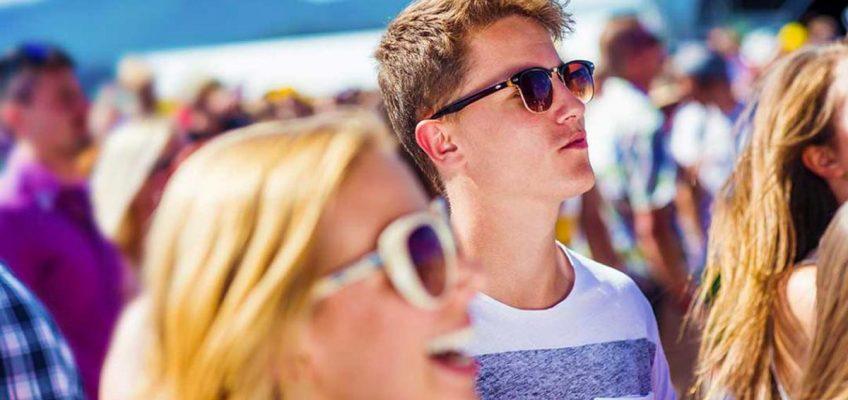 Ocean Vine Hop Food & Wine Festival 2017