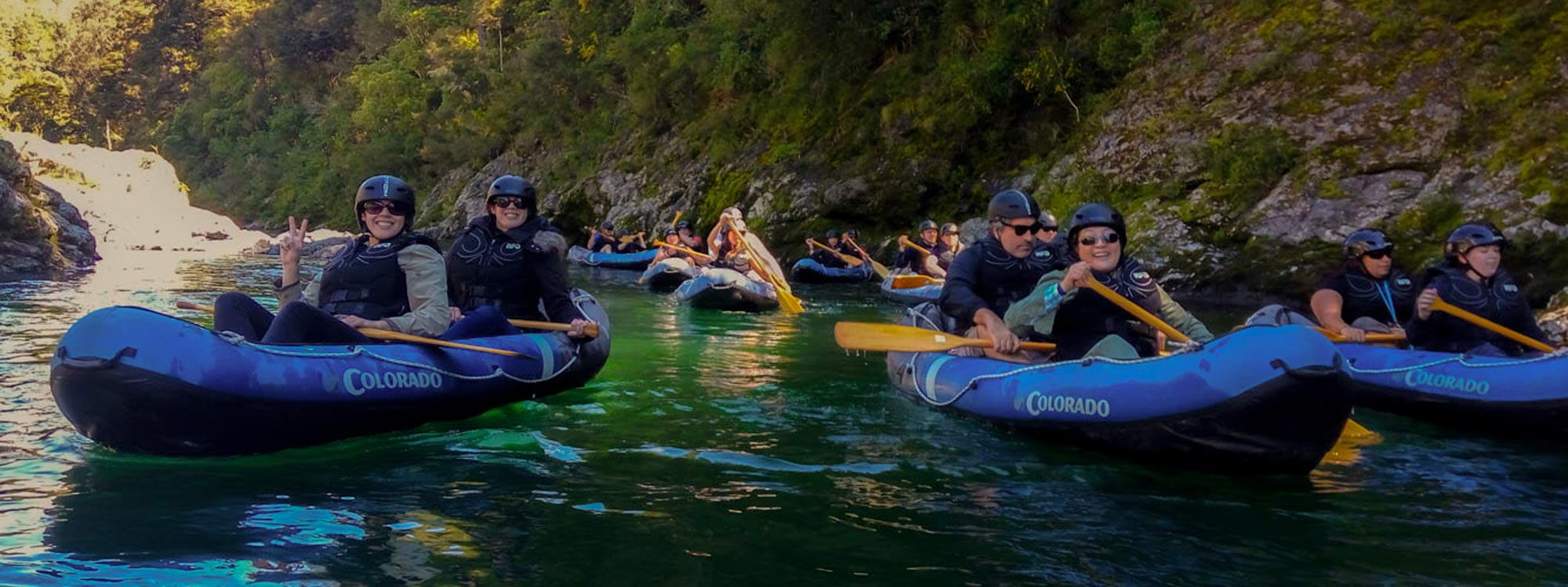 Hobbit Kayak Tour Banner October 2017