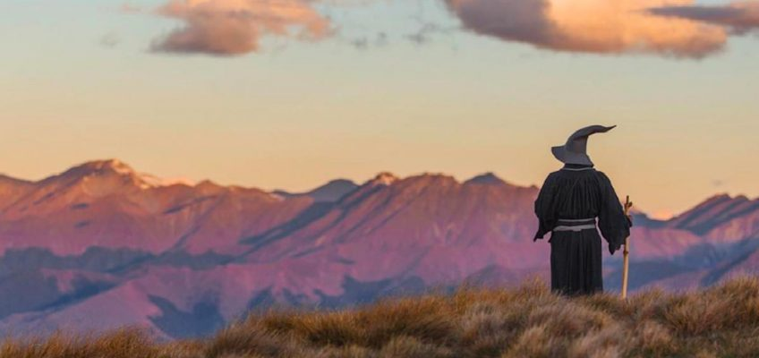 The Best New Zealand Lord of the Rings & The Hobbit Tour Packages