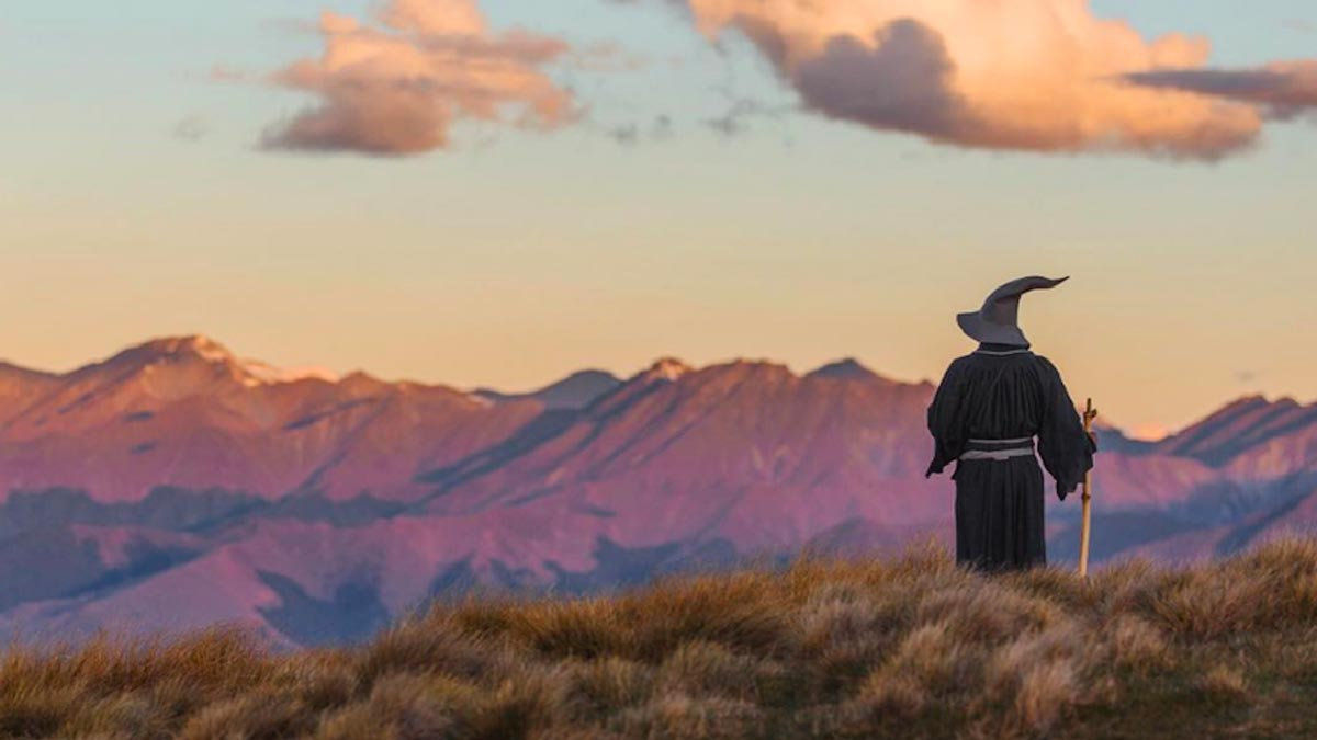 NZ LoTR and Hobbit tour package