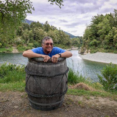Barrel Run New Zealand
