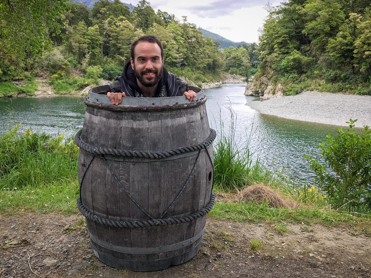 Hobbit Tour New Zealand