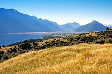 My 3-Day Lord of the Rings tour around Queenstown