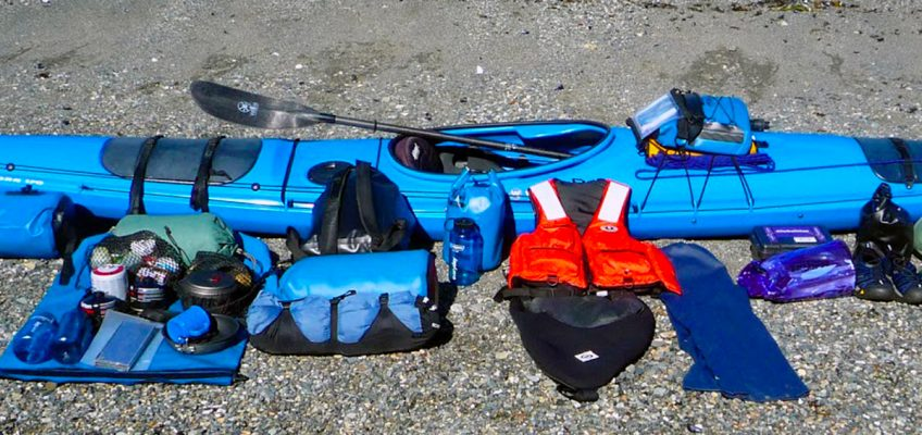 Kayak Safety Tips for Paddling in New Zealand