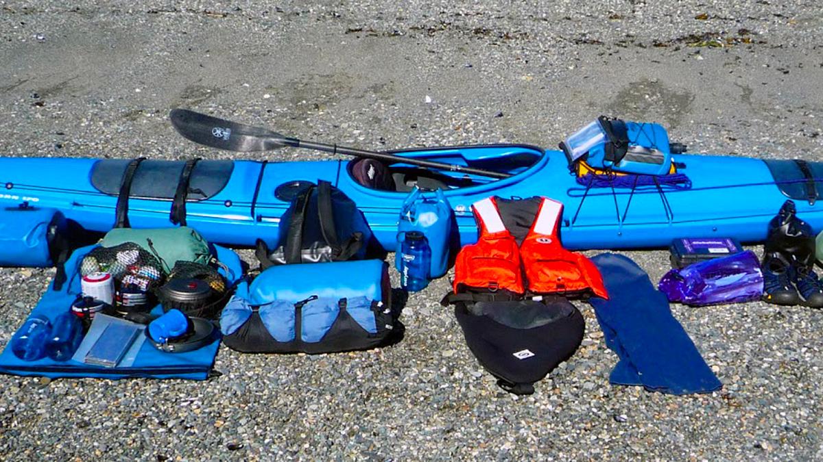 Kayak Safety Tips Gear