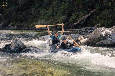 Hobbit Kayak Tour Gallery March 2018