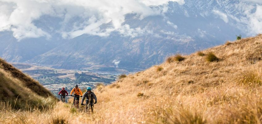 How to find the best adventure tour in New Zealand