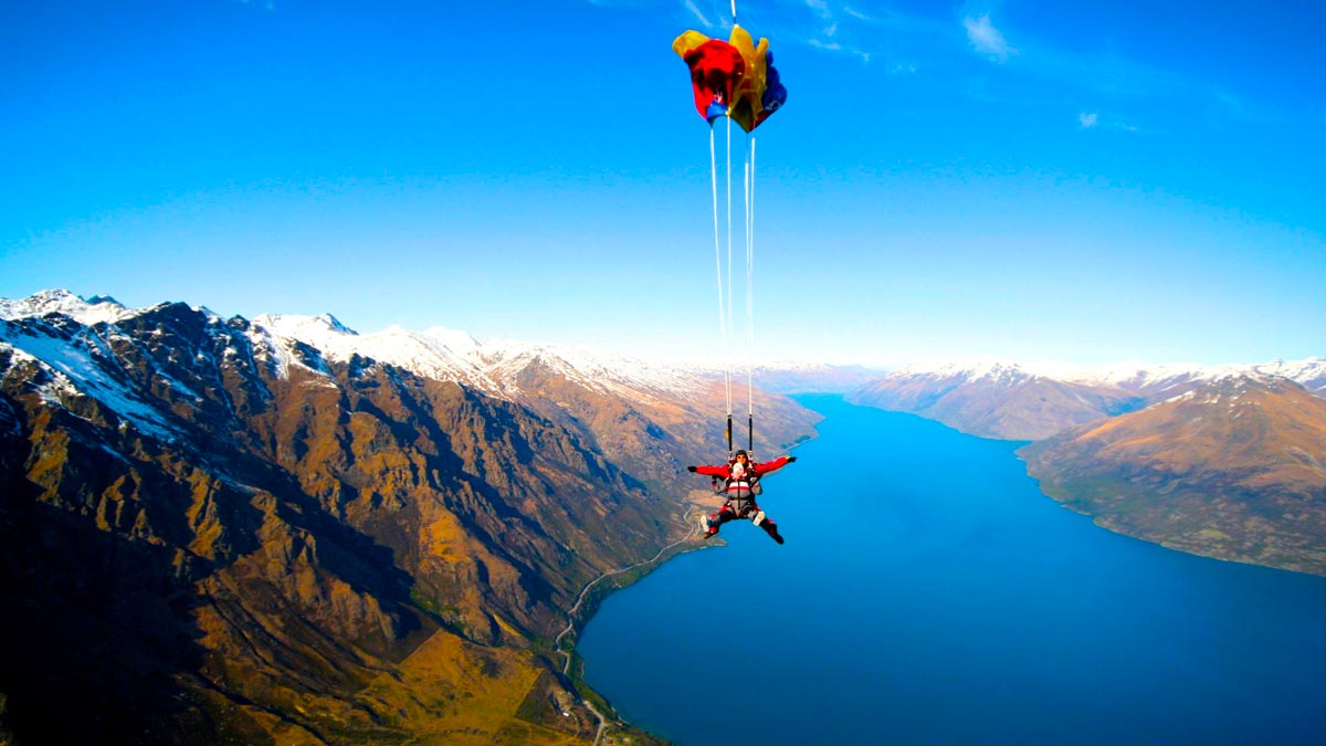 How to find the best adventure tour in New Zealand | Kayak ...