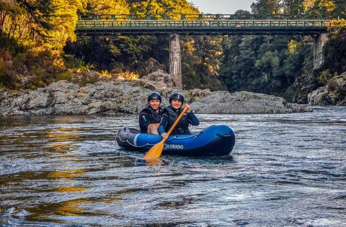 Hobbit Kayak Tour Gallery May 2018