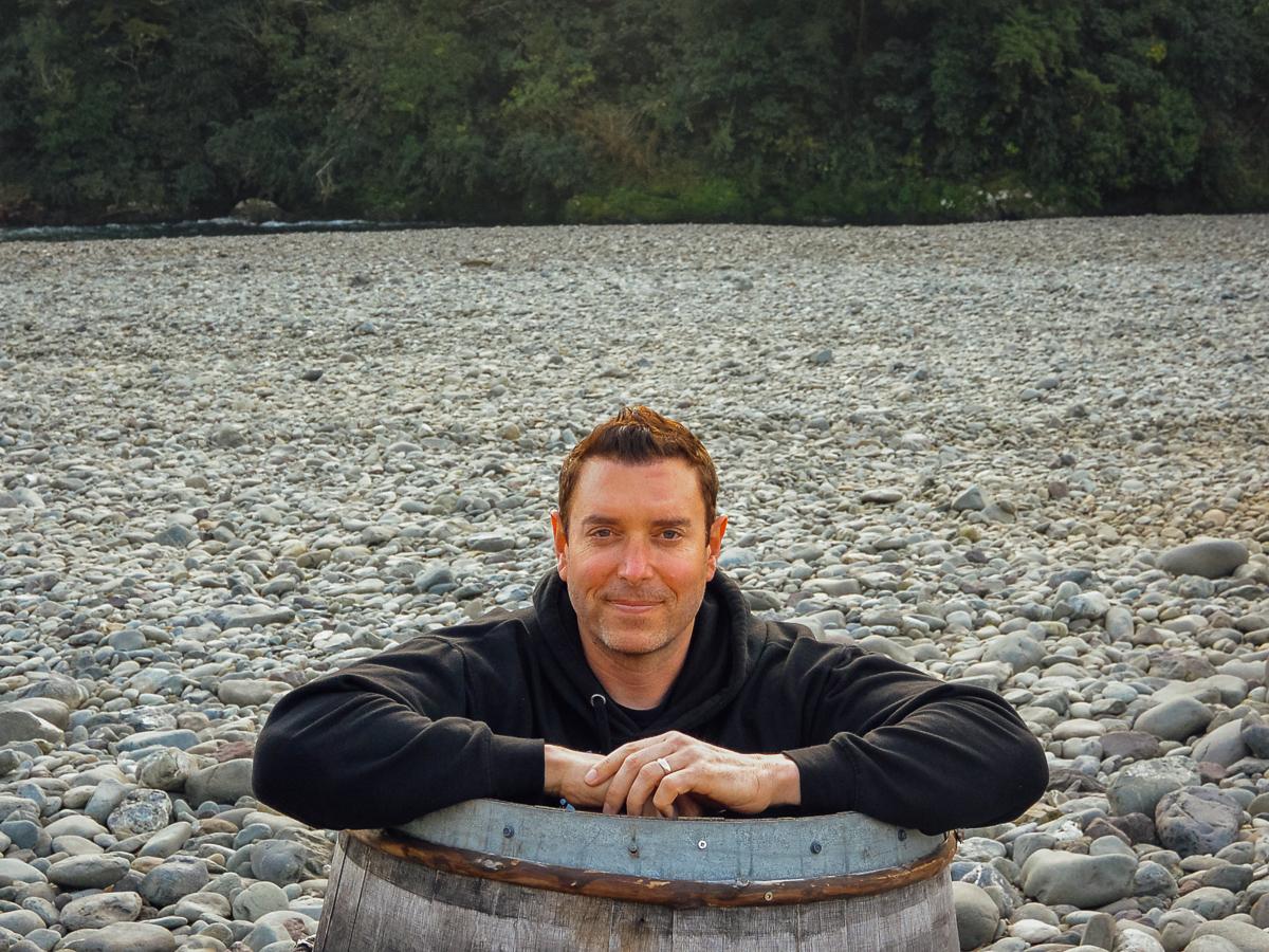 Barrel Run Tour in New Zealand