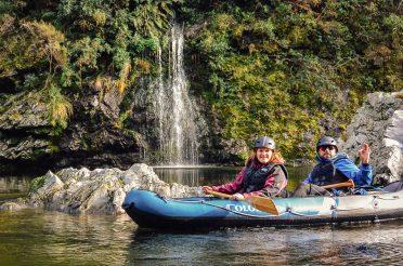 Hobbit Kayak Tour Gallery June 2018