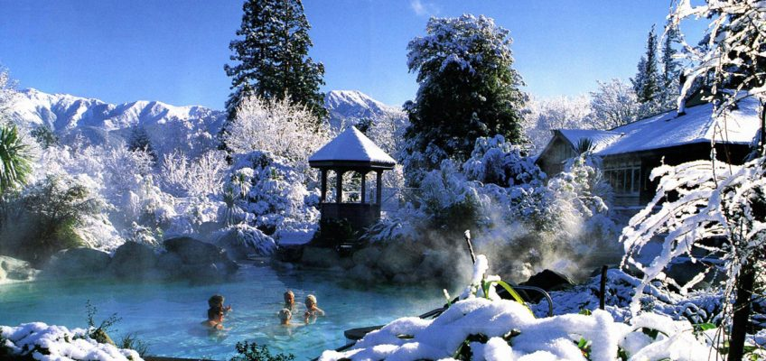 Things to do in New Zealand in winter