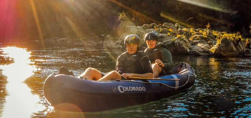 Hobbit Kayak Tour Gallery July 2018