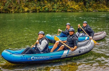 Hobbit Kayak Tour Gallery August 2018