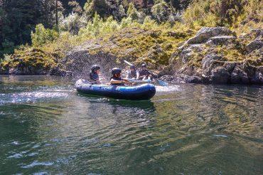 Hobbit Kayak Tour Gallery October 2018