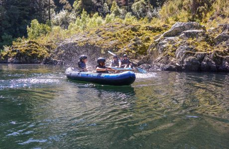 Hobbit Kayak Tour Gallery October 2018